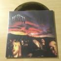 """MESSIAH """"Underground"""" 12""""LP"""