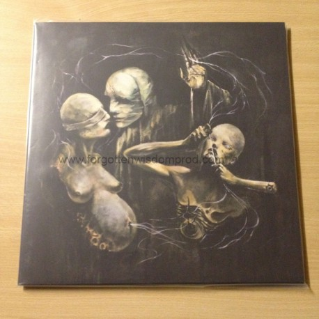 "AWE/VACANTFIELD/END split 2x12""LP"
