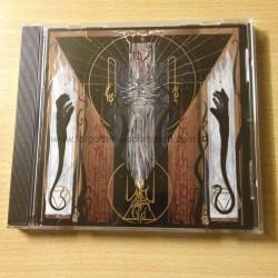 "MEFITIC ""Woes of mortal Devotion"" CD"