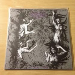 """DOOMBRINGER """"The Grand Sabbath"""" 12""""LP"""