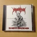 "IMMOLATION ""The complete Immolation demos"" CD"