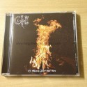 "SKOLL ""Of misty Fire we are"" CD"