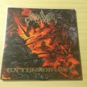 """ANGELCORPSE """"Exterminate"""" 12""""PIC LP"""