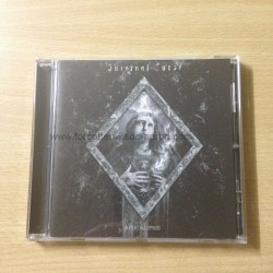 "INFERNAL CURSE ""Apocalipsis"" CD"