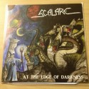 "SCALARE ""At the Edge of Darkness"" 12""LP"