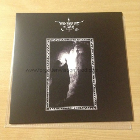 "SINISTER OATH ""Sinister Oath"" 12""LP"