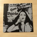 "SLAUGHTER COMMAND/WHIPSTRIKER split 7""EP"