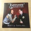 """AXECUTER """"Metal is Invincible"""" 12""""LP"""