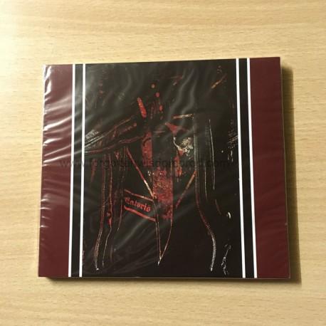 "INTOLITARIAN ""Suicidal Allegiance"" CD"