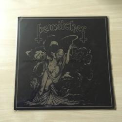 """BEWITCHER """"Bewitcher"""" 12""""LP"""