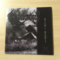 """STURMTIGER """"Atomic Hammer"""" 7""""EP"""