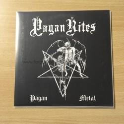 "PAGAN RITES ""Pagan Metal"" 7""EP"