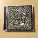 """NOKTURNE """"Black Metal Kampf"""" CD"""
