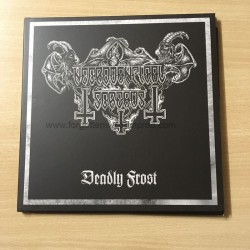 """NECROMANTICAL SCREAMS """"Deadly Frost"""" 7""""EP"""