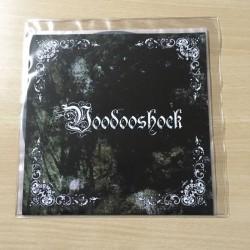 """VOODOO SHOCK """"The Golden Beauty"""" 7""""EP"""