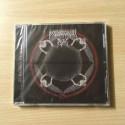 "DENOUNCEMENT PYRE ""Almighty Arckanum"" CD"