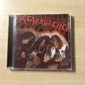 "NECROBUTCHER ""Schizophrenic Noisy Torment"" CD"