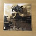 """COMBAT NOISE """"In War we trust"""" 7""""EP"""