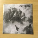 "CULTUS/MESLAMTAEA split 7""EP"
