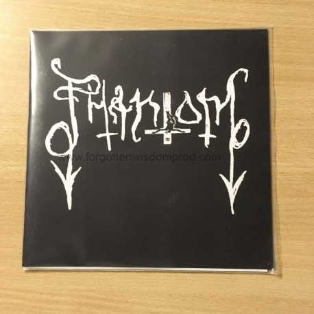 "PHANTOM ""Phantom"" 7""EP"