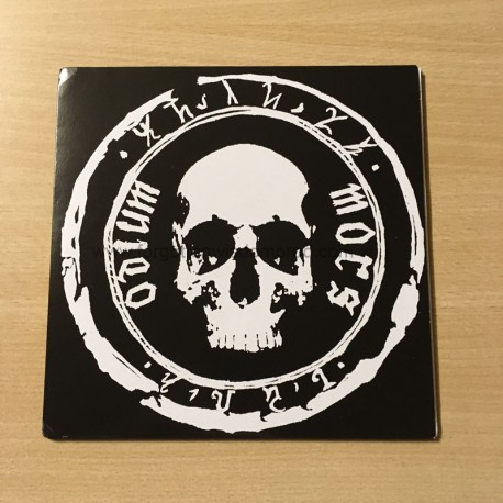 "BALMOG/DEATHROW split 7""EP"
