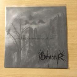 "GRIMNIR ""Austrian Black Metal Storm"" 7""EP"