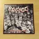 "REVENGE ""Nail Them All"" 7""EP"