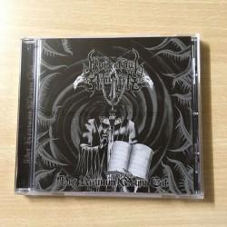 """NOCTURNAL AMENTIA """"Hec Regnum Meum Est"""" CD"""