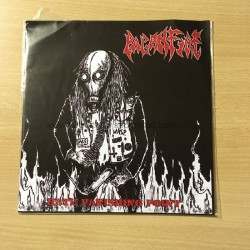 "PAGANFIRE ""Hate Vanishing Point"" 7""EP"