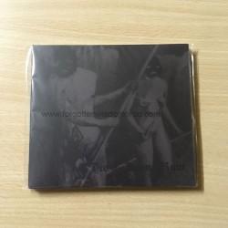"GHAST ""Dread Doom Ruin"" Digipack CD"