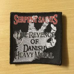 SERPENT SAINTS official patch
