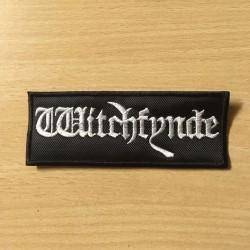 WITCHFYNDE patch
