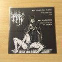 """PEK """"Worship and Obey"""" 7""""EP"""