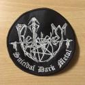 BETHLEHEM round patch