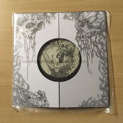 """SPECTRAL VOICE/PHRENELITH split 7""""EP"""