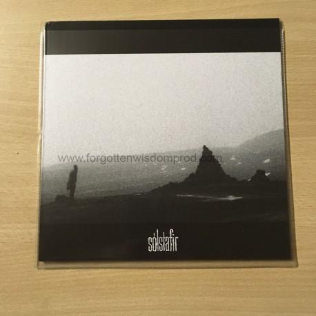 """SOLSTAFIR """"Otta [Radio Edit] + Til Valhallar"""" 7""""EP"""