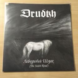 """DRUDKH """"The Swan Road"""" 12""""LP"""