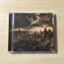 "CHAOS INCEPTION ""The Abrogation"" CD"