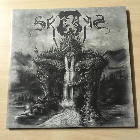 """SKOGEN """"Vittra"""" 2x12""""LP"""