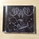 """MESSE """"Sacred Scythe"""" CD"""