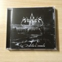 "NEVALOTH ""La Diabolica Commedia"" CD"