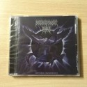 "DENOUNCEMENT PYRE ""World Cremation"" CD"