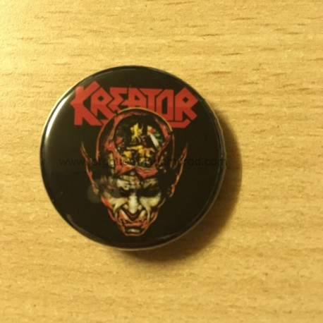 KREATOR button