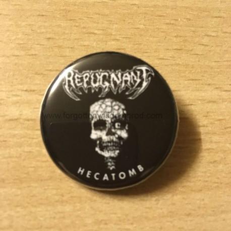 REPUGNANT button