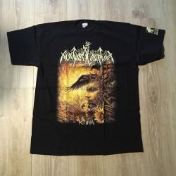 "NOKTURNAL MORTUM ""Verity"" Tshirt"