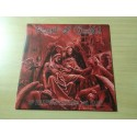 "SCENT OF DEATH ""Of Martyr´s Agony and Hate"" 12""LP"