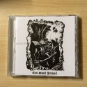 "BLACK WITCHERY ""Evil Shall Prevail"" CD"