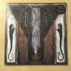 "MEFITIC ""Woe of mortal Devotion"" 12""LP"