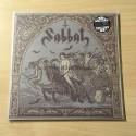 """SABBAT """"Sabbatical Possessitic Hammer"""" 12""""LP"""