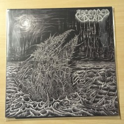 "ASCENDED DEAD ""Abhorrent Manifestation"" 12""LP"